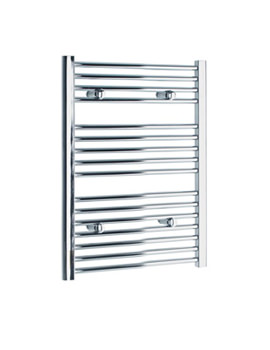 Tivolis Straight Towel Rail 300 x 600 Towel Radiator