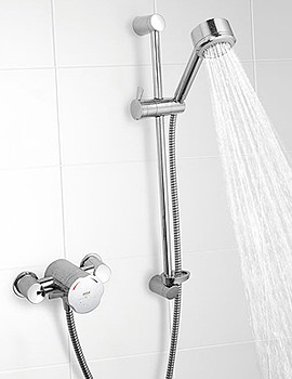Mira Discovery Concentric EV Mixer Shower 1.1595.001