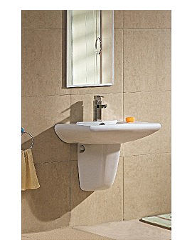 Estrill Basin and Semi Pedestal - AQVA-LMK - 922