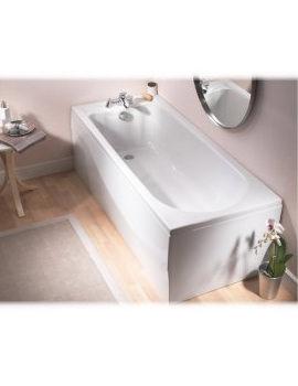 Niagara Valencia Standard Bath 1700 x 700mm