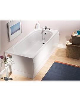 Niagara Moselle Standard Bath 1700 x 700mm